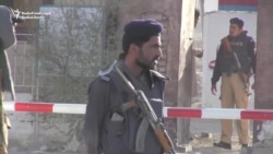 Security Tight In Quetta After Deadly Attack