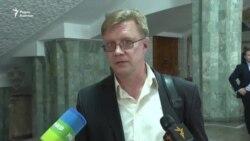 Воропаев: Китайская сторона указала условную стоимость плоскогубцев