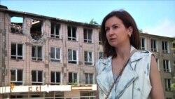 Небезпечне літо для дітей Донбасу