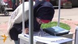 Protestë kundër nepotizmit në Bosnje e Hercegovinë