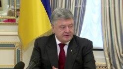 Порошенко: Україна як ніколи близька до появи власної помісної церкви (відео)