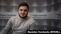 "UKRAINE - The owner of the Crimean Tatar restaurant ""Sofra"", a settler from Crimea Asan Bujurov, 14Mar2018"