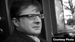 Грузинский публицист и литературовед Заал Андроникашвили