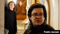 Андрей Прошкин, режиссер.