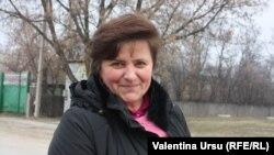 Maria Ursachi, primar al satului Lozova