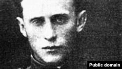 Алекскандр Некрич