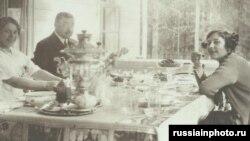 Революционная кулинария. Что ели в 1917 году