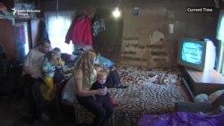 Jedanaestočlana porodica na promaji