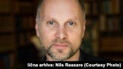 "Nils Reasare: Zapadni Balkan je identifikovan kao važan region za Kinu zbog ""One Belt One Road Intiative"", kao prolaz na tržište EU"