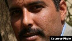 شيرکو (بهمن) معارفی، زندانی اعدامشده کُرد.