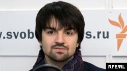 Оьрсийчоь -- Мусаев Мурад, адвокат, Москох, 2009