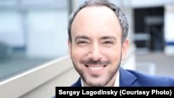 Сергей Лагодинский