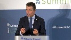 НАТО саммитида Россия таҳдидига аксиламал масаласи кўрилмоқда