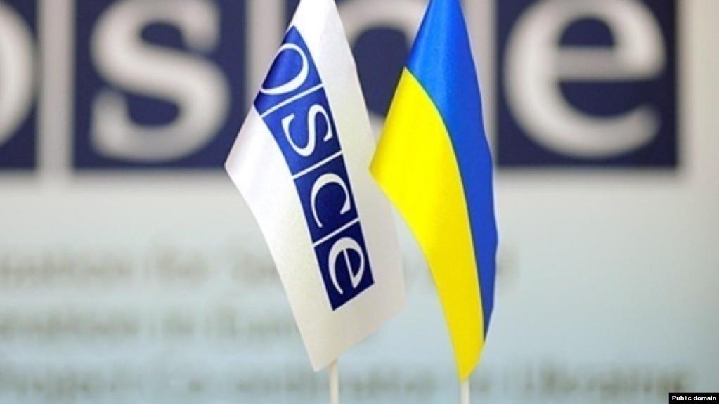 Україна закликає ОБСЄ вимагати доступу спостерігачів на Донбасі до всього кордону з РФ