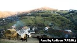 Azerbaijan Lerik