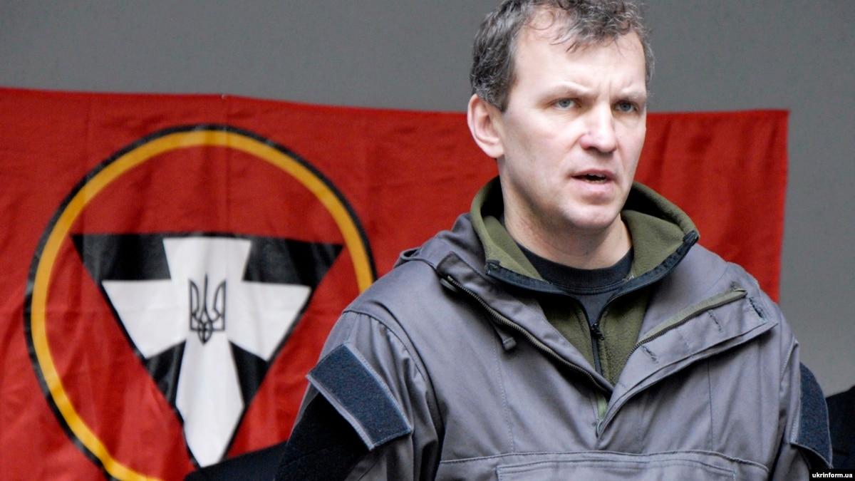 В Мінветеранів прокомментировали задержание Мазура в Польше: ситуация «в фокусе внимания»