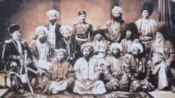 Dünýä Türkmenleri: Gökdepe