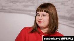 Вольга Кавалькова