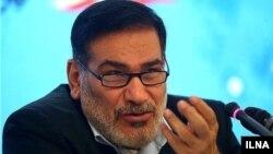 شمخانی: مسائل مربوط به موسوی و کروبی پس از انتخابات ریاست جمهوری سال ۱۳۸۸ پیش آمده و آنها در حصر نیستند.