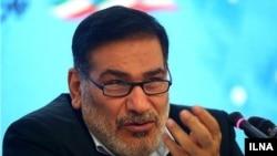 علی شمخانی٬ دبیر شورای عالی امنیت ملی