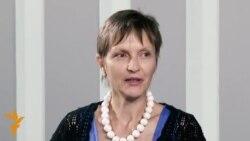 Марына Адамовіч: «Мікола кажа нам усім: Не бойцеся!»