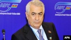 Джавид Гурбанов