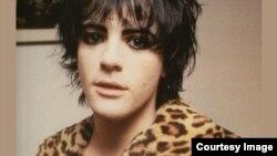 ریچی ادواردز، گیتاریست و ترانه سرای بریتانیایی