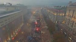 """""""Марш славы"""" в Киеве"""