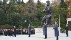 Время Свободы 20 ноября: Монархический уклон