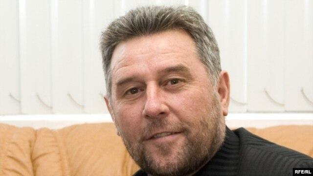 Ruslan Kutayev (file photo)
