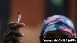 По данным ЮНИСЕФ, около 200 миллионов девочек и женщин в 31 стране мира подверглись калечащим операциям на половых органах.