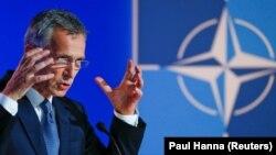 За даними генсекретаря НАТО Єнса Столтенберґа, Росія нещодавно визнала існування нової системи крилатих ракет, яка називається 9М729