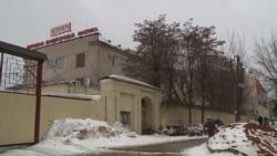 Что осталось от фабрики украинского президента в Липецке