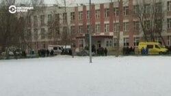 Самые громкие нападения в школах России за последние годы