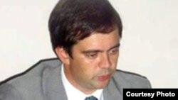 Venesiya Komissiyasının əməkdaşı Sergey Kuznetsov