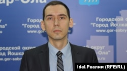 Андрей Дождиков
