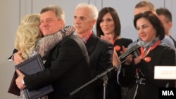 Ѓорге Иванов, кандидатот за претседател од ВМРО-ДПМНЕ, ја претстави програмата за претстојните претседателски избори
