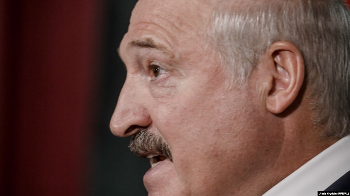Лукашенко: с Путиным «момент истины» и «ломать отношения» с США «период закончился холода»