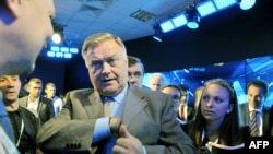 You're (not) fired! What was behind the strange fake reports of Vladimir Yakunin's sacking?