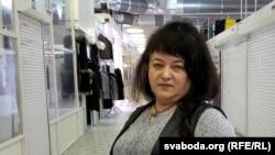 Ірына Яськевіч