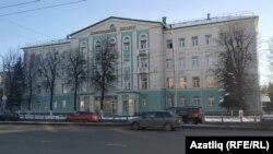 Совещание ректоров прошло в Кооперативном институте в Казани