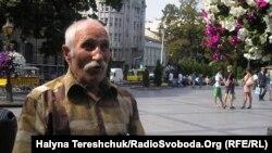 Михайло Саврась, Львів, 2 вересня 2011 року