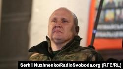 Микола Коханівський, керівник організації Добровольчий рух «ОУН»