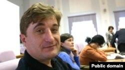 """Вечорка""ның баш мөхәррире Владимир Кантемиров"