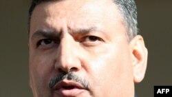 .ریاض حجاب یکی از اعضای برجسته حزب بعث