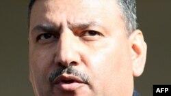 Экс-премьер Сирии Рияд Хиджаб