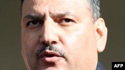 екс-прем'єр Сирії Ріяд Хіджаб