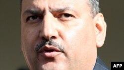 Новый премьер-министр Сирии Рияд Хиджаб