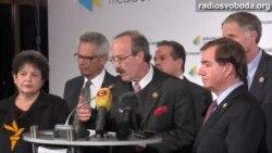 Путін мусить віддати території, які він вкрав в України – американський конгресмен