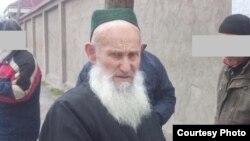 Дониёр Набиев